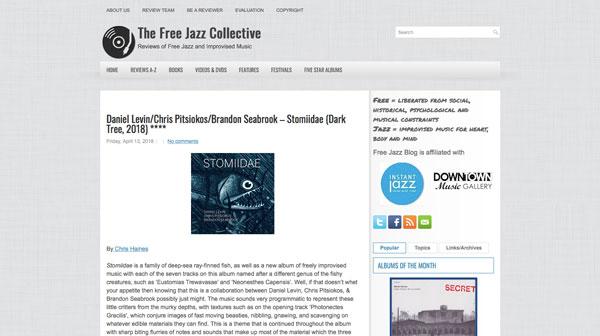 Jazzthetik online dating